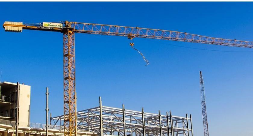 Gospodarka, Fluid kończy budowę fabryki Nowej Legnickiej - zdjęcie, fotografia