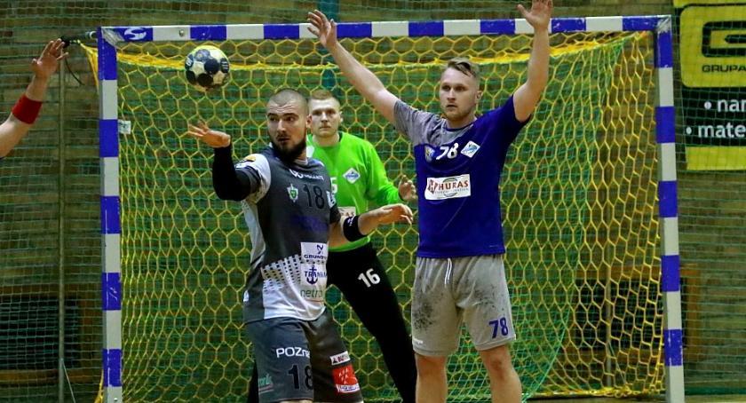 Piłka Ręczna, Bitwa Grunwaldem piłkarzy ręcznych Siódemki Miedź Legnica! - zdjęcie, fotografia