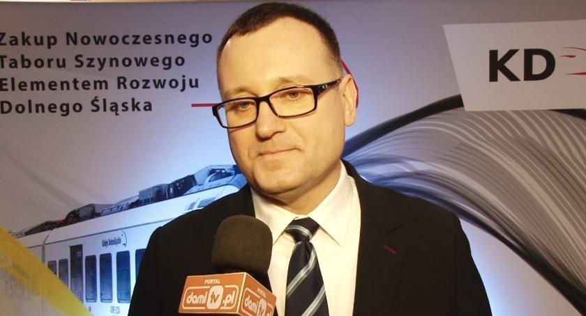 Wydarzenia, Były prezes Kolei Dolnośląskich będzie zarządzał aquaparkiem - zdjęcie, fotografia