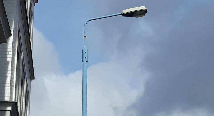 Samorząd, zaopiekuje latarniami Zarząd Dróg Miejskich ogłosił przetarg - zdjęcie, fotografia
