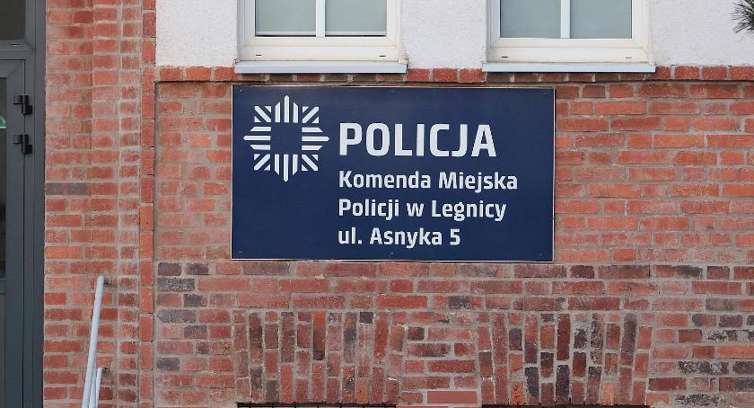 Komunikaty Policji, Naćpany kierowca zatrzymany Działkowej Grozi odsiadka - zdjęcie, fotografia