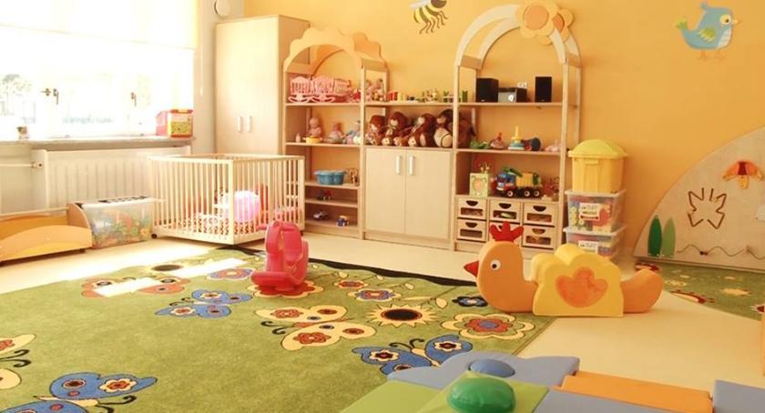 Samorząd, końca kwietnia można zapisać dziecko żłobka miejsc - zdjęcie, fotografia