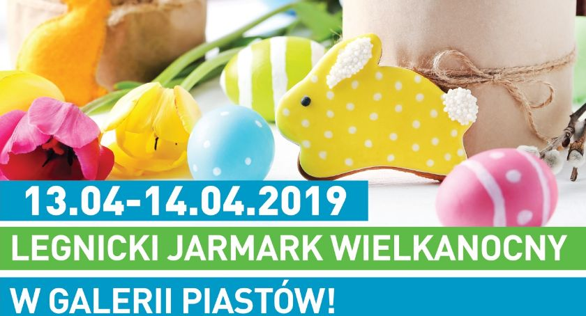 Galeria Piastów, Jarmark Wielkanocny Galerii Piastów - zdjęcie, fotografia