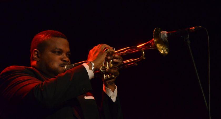 Muzyka Koncerty, Jazzowy piątek Akademii Rycerskiej - zdjęcie, fotografia