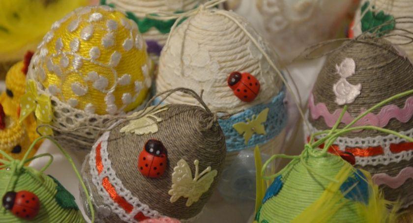 Galeria Piastów, Weekendowy Jarmark Wielkanocny Galerii Piastów - zdjęcie, fotografia