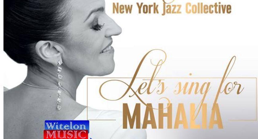 Muzyka Koncerty, Uryga Collective tribute Mahalii Jackson - zdjęcie, fotografia