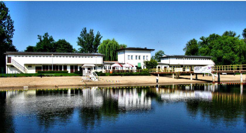 Zdjęcie: Kąpielisko KORMORAN