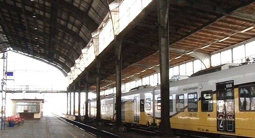 Komunikacja, Intercity Berlina Wiednia przez Legnicę możliwe! - zdjęcie, fotografia