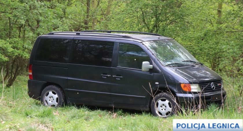 Komunikaty Policji, Złodziej zatrzymany kilka godzin kradzieży - zdjęcie, fotografia