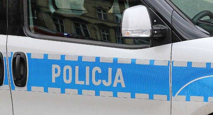 Komunikaty Policji, Kierowcy podwójnym gazie zatrzymani przez policję - zdjęcie, fotografia