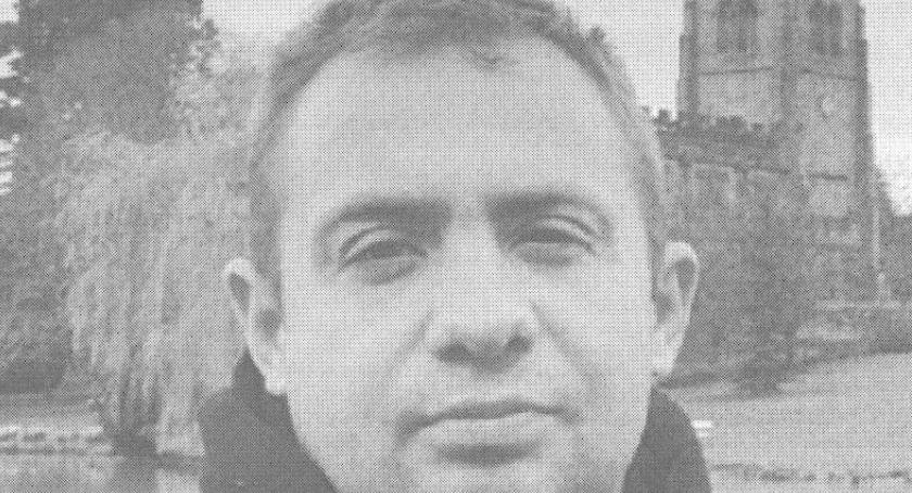 Komunikaty Policji, Policja prosi pomoc sprawie zaginionego legniczanina - zdjęcie, fotografia