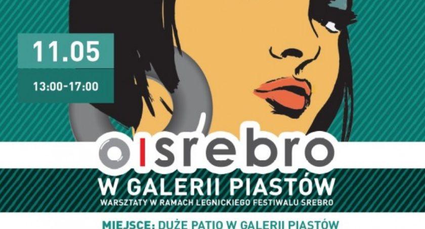 Galeria Piastów, Srebrna Galeria Piastów Konkurs srebrną stylizację! - zdjęcie, fotografia
