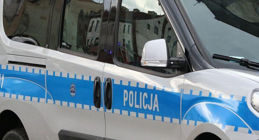 Komunikaty Policji, Podpalacz Chojnowa najbliższe miesiące spędzi kratkami - zdjęcie, fotografia