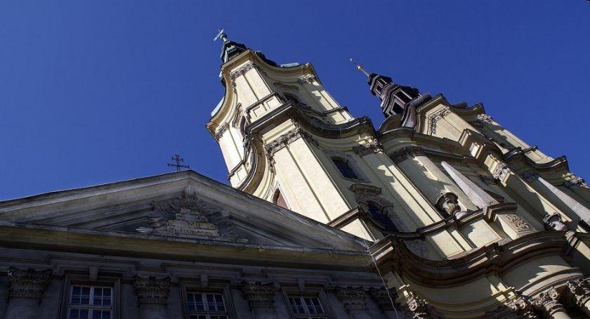 Wydarzenia, Kościół Chrzciciela zagrożony katastrofą budowlaną - zdjęcie, fotografia