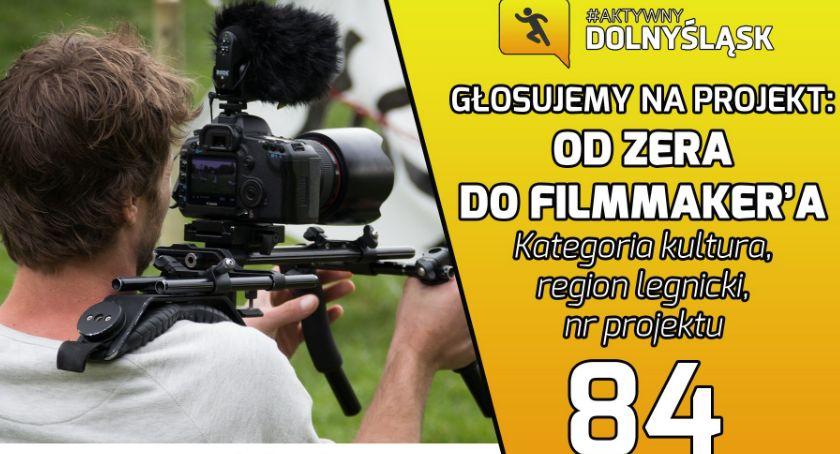 Samorząd, filmmakera czyli ruszyła kolejna edycja - zdjęcie, fotografia