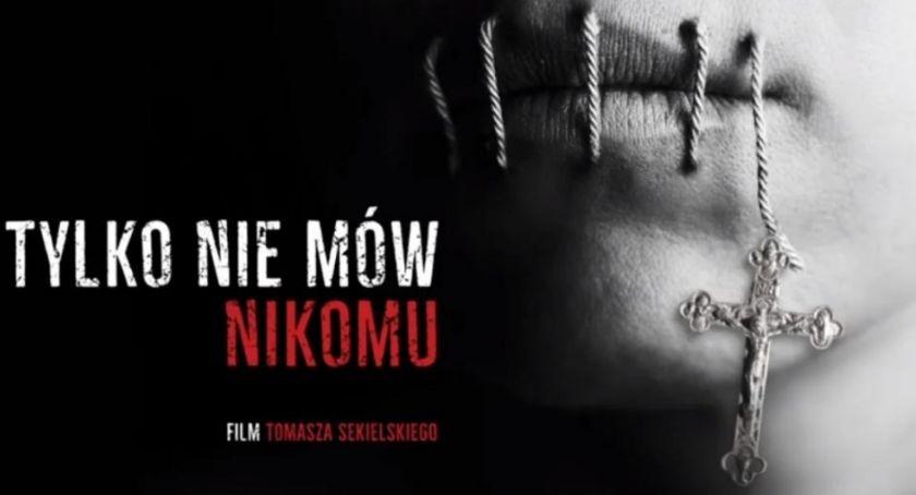 Wydarzenia, Modjeska zaprasza projekcję filmu Tomasza Sekielskiego - zdjęcie, fotografia
