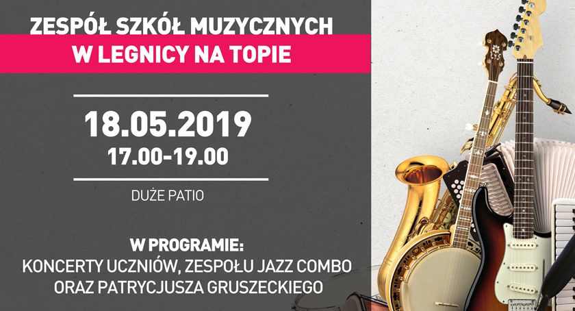 """Galeria Piastów, """"Zespół Szkół Muzycznych Topie koncert Galerii Piastów! - zdjęcie, fotografia"""