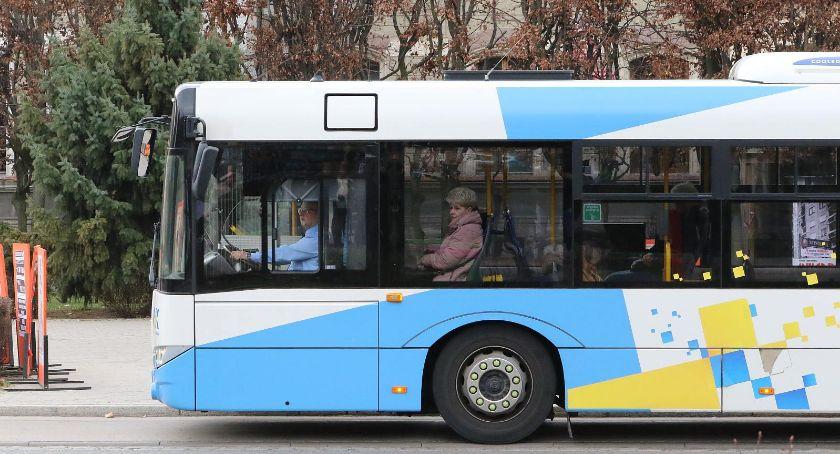 Wydarzenia, środę miasto wyjadą śpiewające autobusy - zdjęcie, fotografia