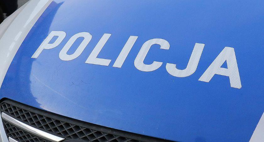 Komunikaty Policji, Złodziej Świdnicy przyjeżdżał Legnicy gościnne występy - zdjęcie, fotografia