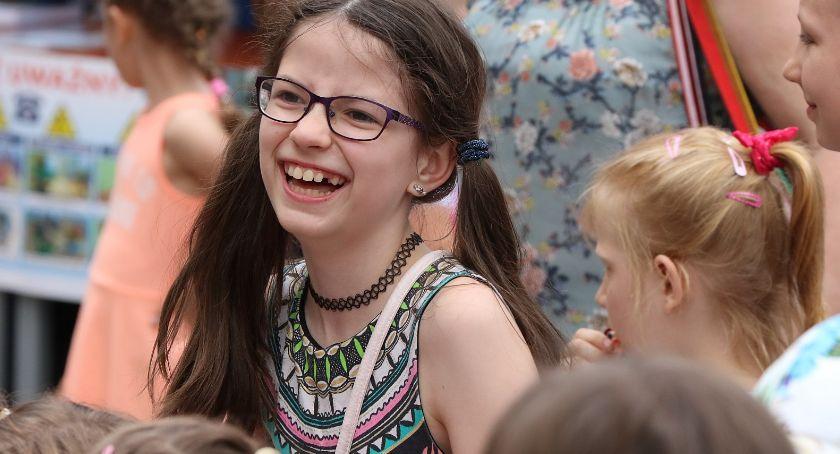 Wydarzenia, atrakcji Dzień Dziecka Galerii Piastów [FOTOGALERIA] - zdjęcie, fotografia