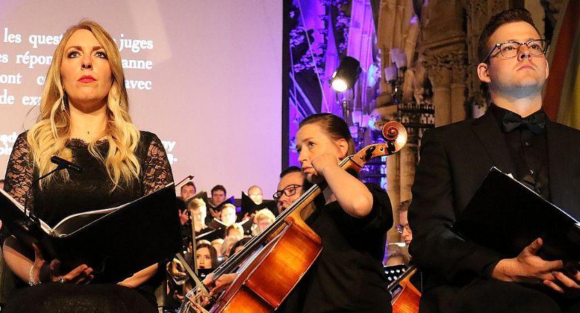 Muzyka Koncerty, Muzyczne wizje inspirowane Joanną światowy Legnicy - zdjęcie, fotografia