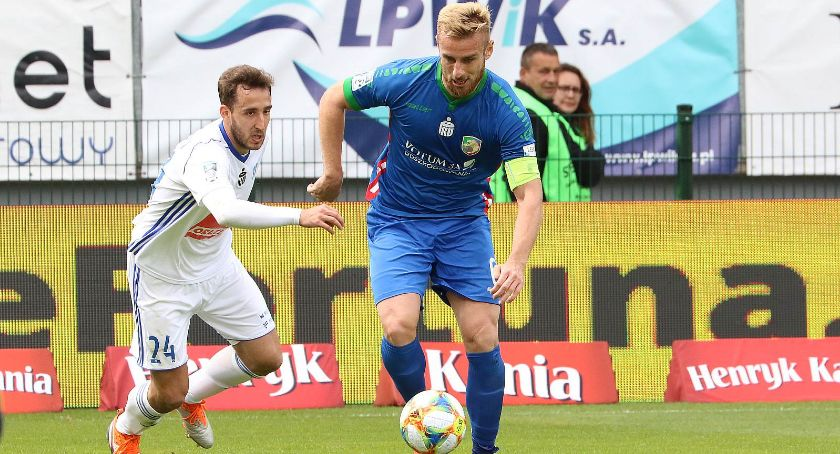 Piłka nożna, Miedź zagra mistrzem Polski Znamy przygotowań sezonu - zdjęcie, fotografia