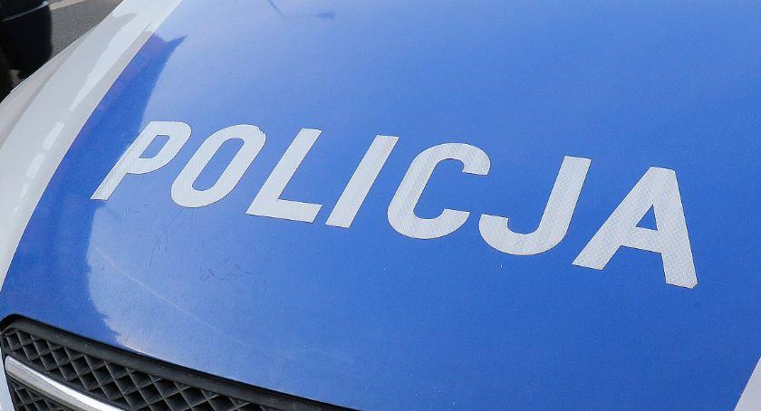 Komunikaty Policji, Policja ujęła włamywaczy Jeden bardzo długą listę zarzutów - zdjęcie, fotografia