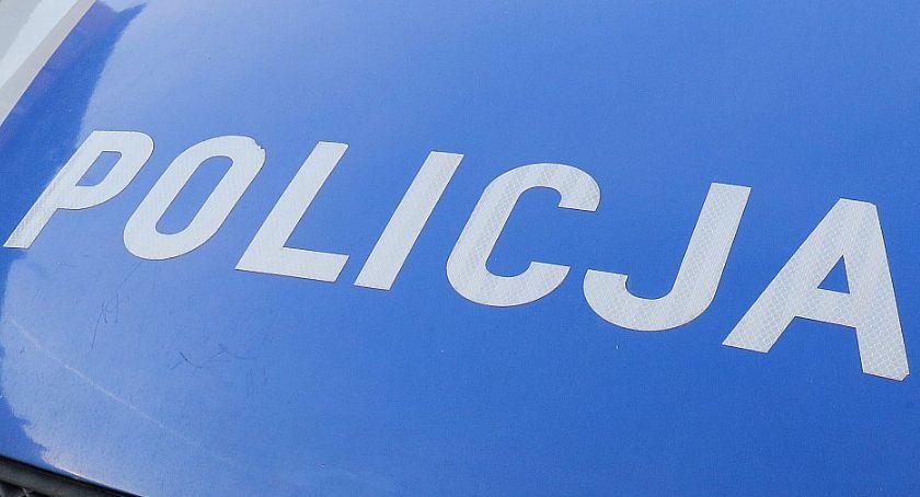 Komunikaty Policji, Policjanci gonili Jaworzyńską pijanego kierowcę Golfa długą listą grzechów - zdjęcie, fotografia
