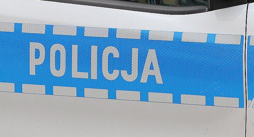 Komunikaty Policji, Kradła alkohol chojnowskich sklepach Grozi pięć odsiadki - zdjęcie, fotografia