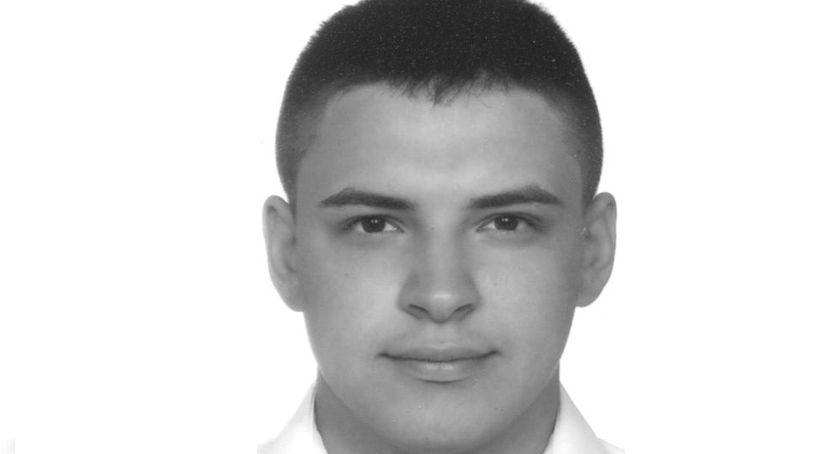 Komunikaty Policji, Kolejny poszukiwany przez policję widział Dariusza Pakraca - zdjęcie, fotografia