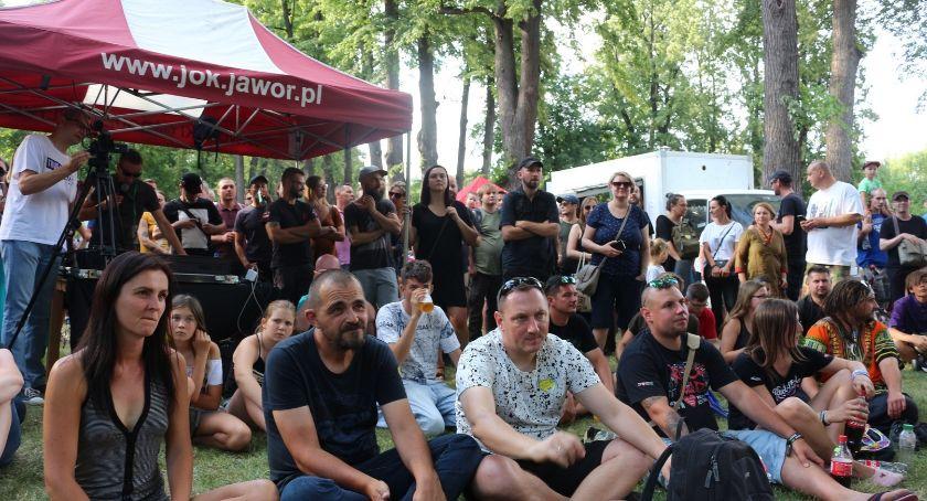 Muzyka Koncerty, Festiwal Wegetariada Jaworze pełen artystycznych kulinarnych atrakcji [FOTO] - zdjęcie, fotografia