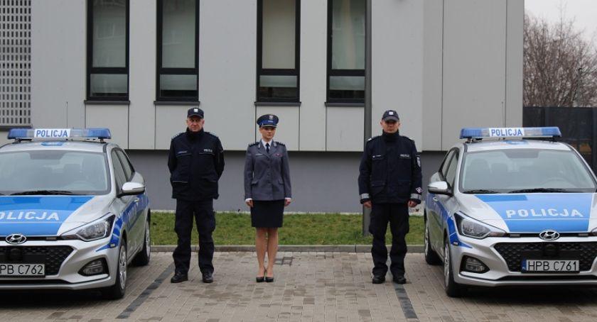 """Wydarzenia, """"Dni otwarte"""" legnicka policja poszukuje kandydatów swoich szeregów - zdjęcie, fotografia"""
