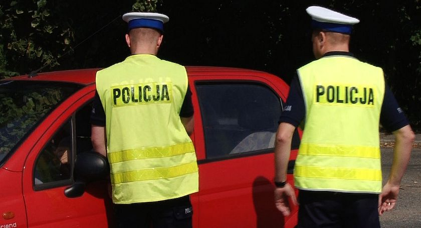 """Wydarzenia, Policja podsumowała akcję """"Trzeźwy Poranek"""" zatrzymania - zdjęcie, fotografia"""