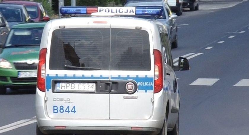 Komunikaty Policji, Złodziej łasuch trafił ręce legnickich policjantów - zdjęcie, fotografia