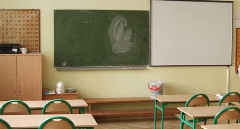 Edukacja, uczniów wybrało legnickie szkoły zakwalifikowało osób - zdjęcie, fotografia