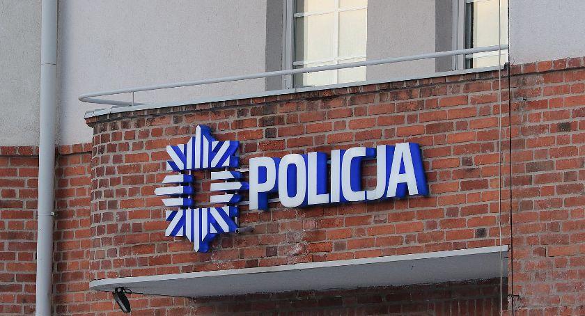 Komunikaty Policji, Nękał byłą partnerkę groził córce Może trafić kraty - zdjęcie, fotografia