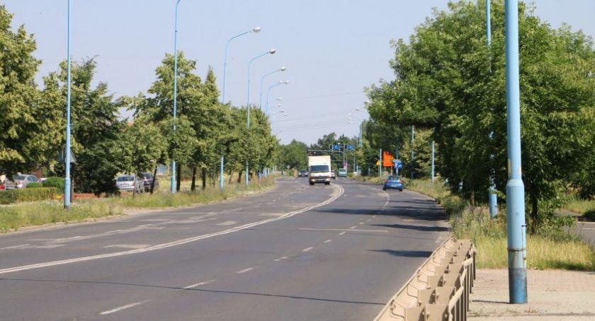 Komunikacja, Rusza kolejny przybudowy Leszczyńskiej będą utrudnienia ruchu - zdjęcie, fotografia