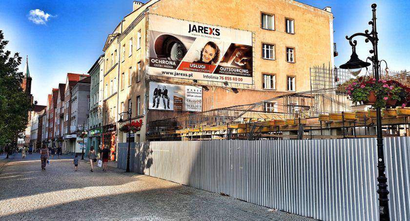 Wydarzenia, Szyldoza rządzi Legnicy doczekamy uchwały krajobrazowej - zdjęcie, fotografia