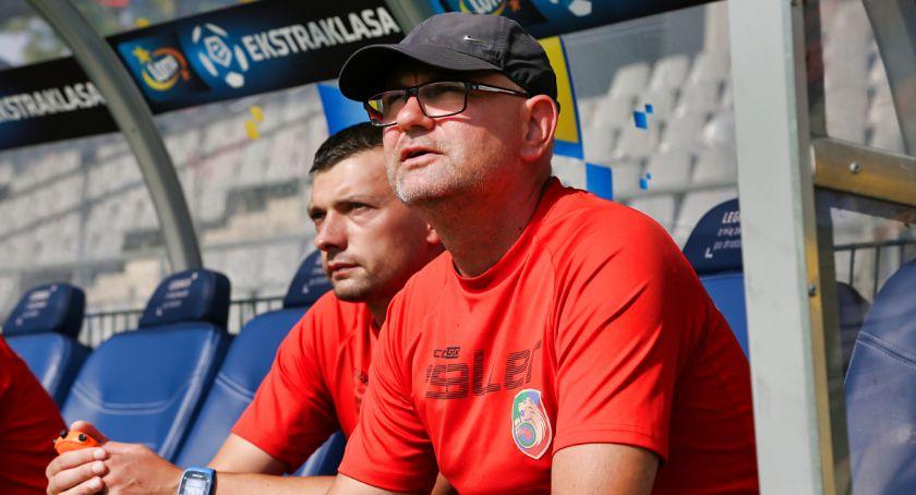 Piłka nożna, Startuje sezon Fortuna Miedź stać awans - zdjęcie, fotografia