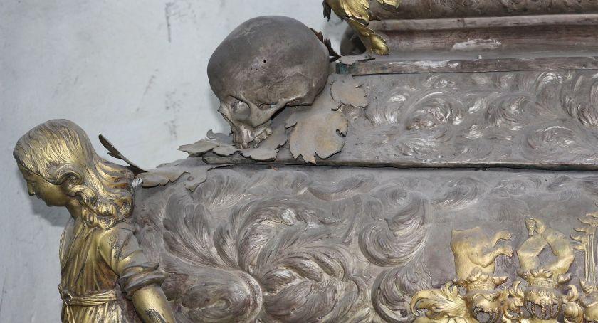 Wydarzenia, Nekropolia książąt piastowskich niebawem odzyska dawny blask [ZDJĘCIA] - zdjęcie, fotografia
