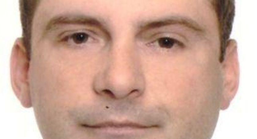 Osoby zaginione, Zaginął Leszcz Legniccy policjanci poszukują mężczyzny - zdjęcie, fotografia