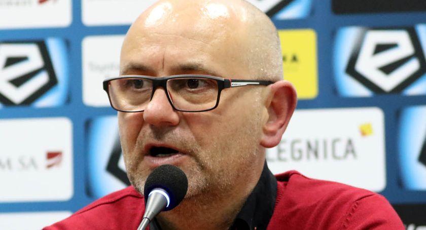 Piłka nożna, Dominik Nowak derbach Konsekwentnie kruszyliśmy - zdjęcie, fotografia