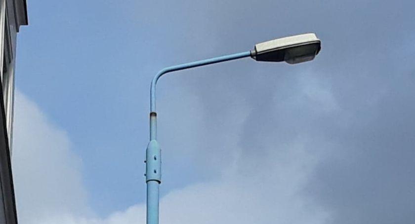 Wydarzenia, Tarninowie przybędzie nowych latarni dzielnice jeszcze poczekają - zdjęcie, fotografia