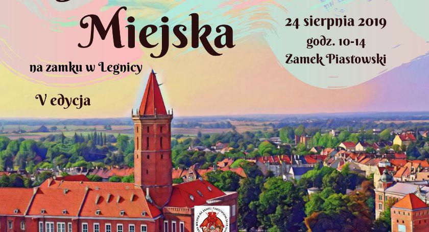 Wydarzenia, przyszłą sobotę Miejska Zamku Piastowskim - zdjęcie, fotografia