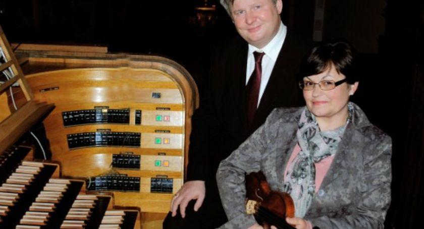 Muzyka Koncerty, wtorek kolejna odsłona Legnickich Wieczorów Organowych - zdjęcie, fotografia