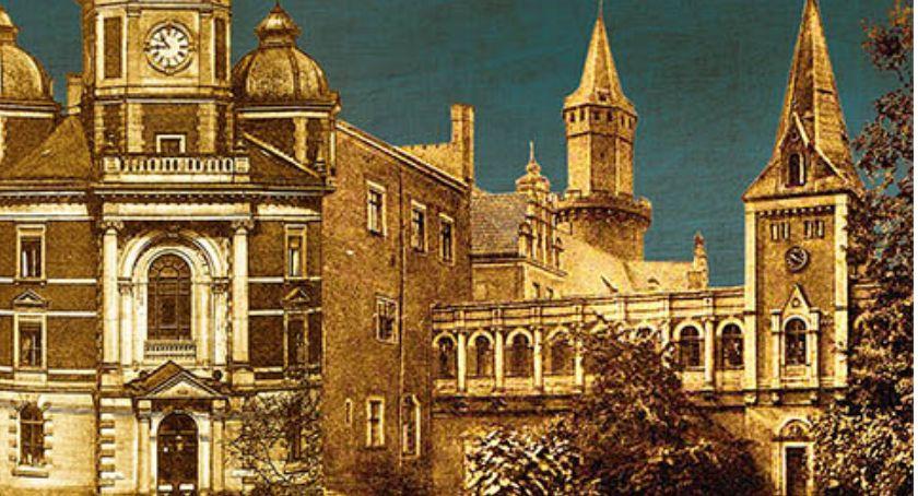 Muzeum Miedzi, Spacer historyczny śladem wskazówek zegarów niedzielę - zdjęcie, fotografia