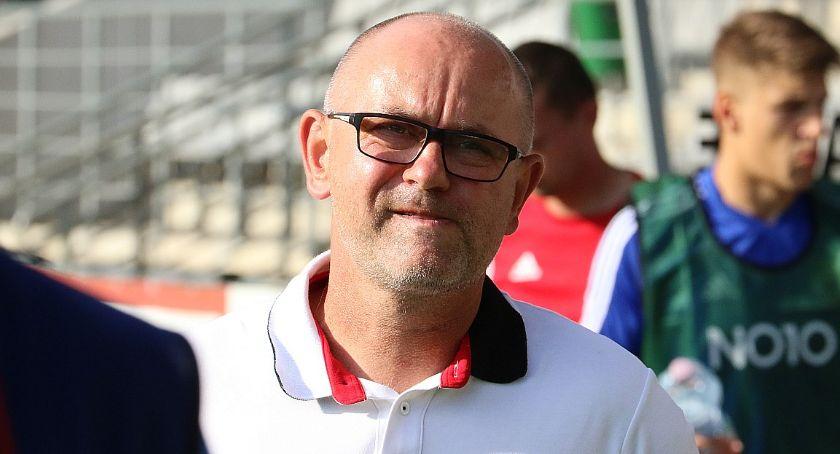 Piłka nożna, Nowak meczu Chojnicach Zobaczcie [POLSAT SPORT] - zdjęcie, fotografia