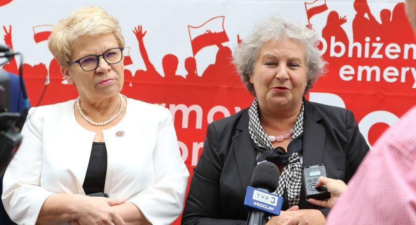 Wydarzenia, rusza kampanią wyborczą okręgu zapowiada zwycięstwo - zdjęcie, fotografia
