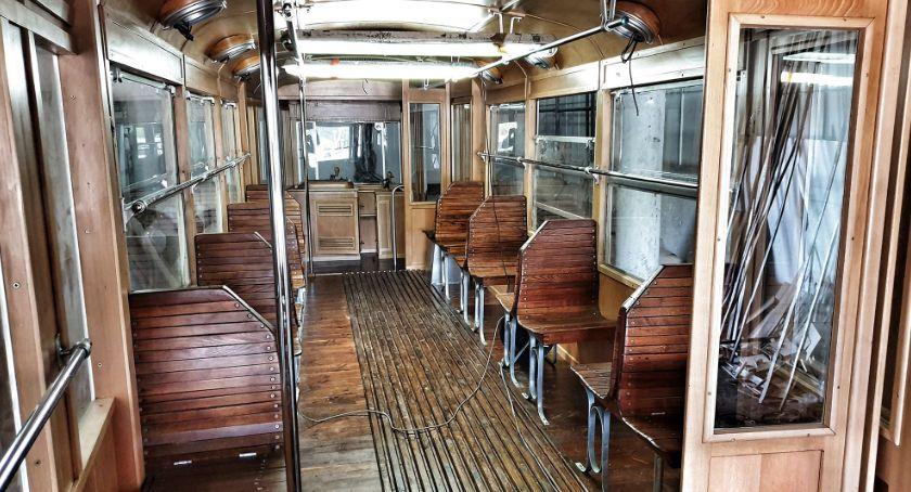 Wydarzenia, Legnicki tramwaj igły! Wiosną opuści bazę [FOTO] - zdjęcie, fotografia