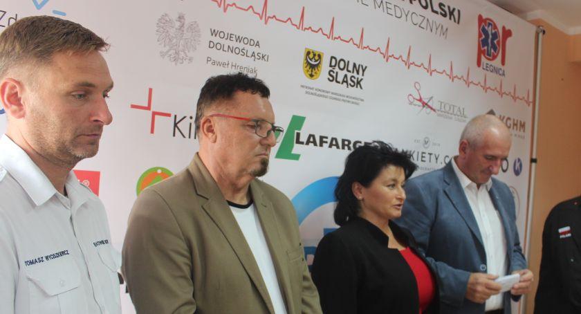 Wydarzenia, Legnica będzie gościć najlepszych kraju ratowników medycznych - zdjęcie, fotografia